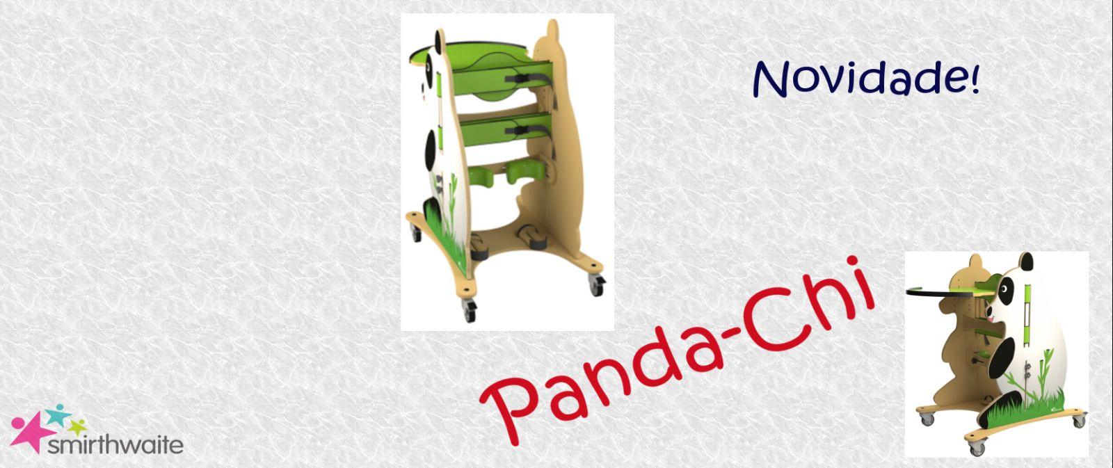 Panda-Chi